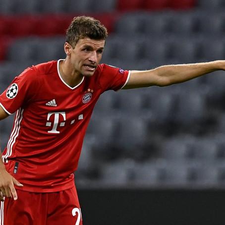"""""""Bayern""""ın ulduzu koronavirusa yoluxdu"""