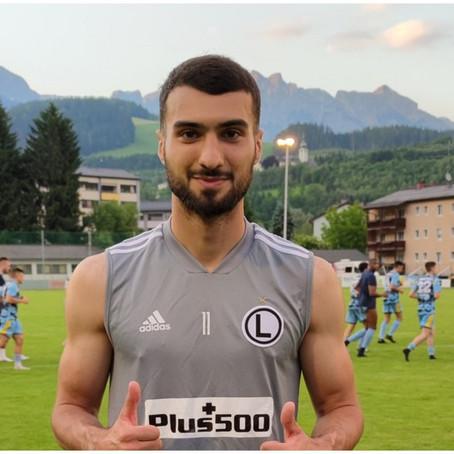 """""""2025-ci ildə özümü top-5 klubun birində görürəm"""""""