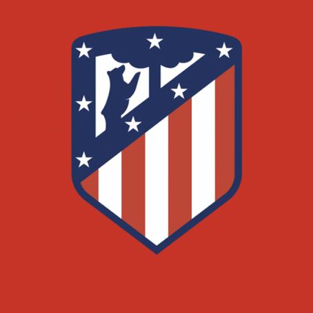 """Atletico""-da 2 yoluxma faktı"