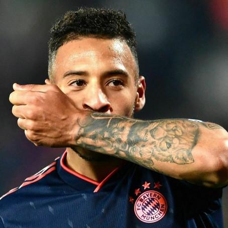 """""""Bayern"""" oyunçusunu belə cəzalandırdı"""