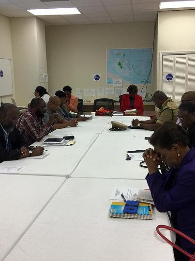 Disaster committee.jpg