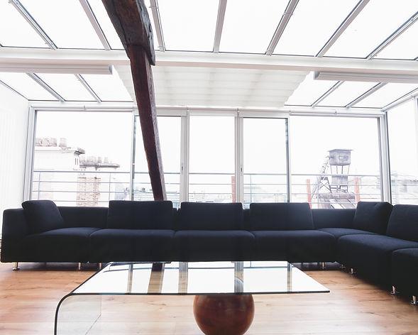 Appartement Paris Haesevoets Architecte renovation