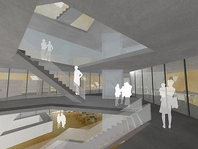 Musee Slith Monolith Cheltenham Haesevoets