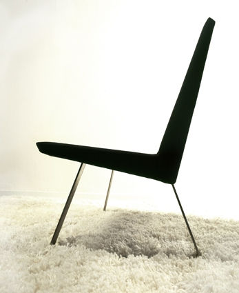 mobilier design Frederic Haesevoets