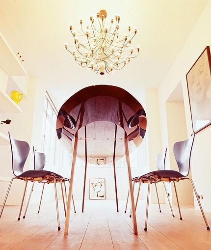mobilier architecture design Haesevoets paris