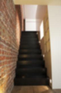 Renovation Loft Lille Haesevoets Architecte