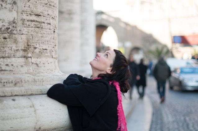 Vatikanen Rom