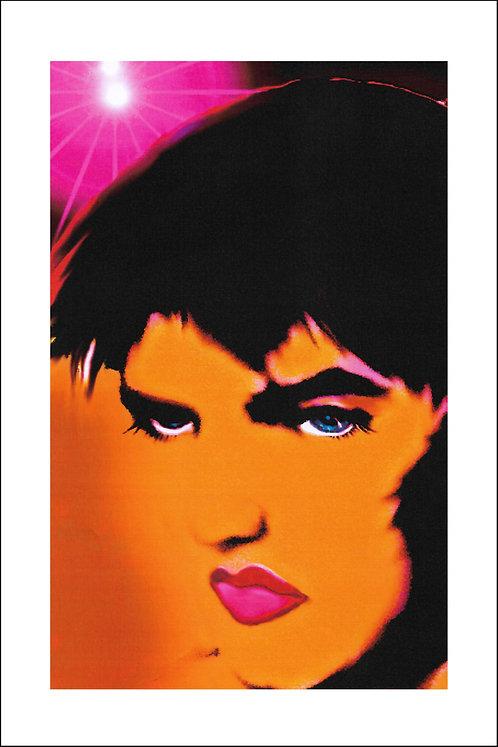 Elvis 4 - 20 x 30 Fotoblad