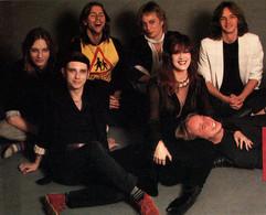 Raj Montana Band 1982