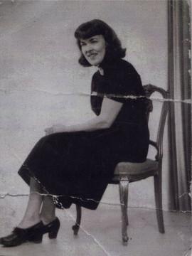 Mamma i stolen