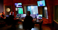 Studio 1 Broadcast, E-learning produktion