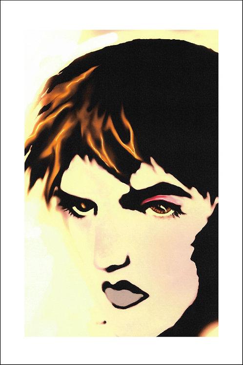 Elvis 2 - 20 x 30 Fotoblad
