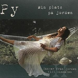 CD - Min plats på jorden - Sånger från jorden till himmelen