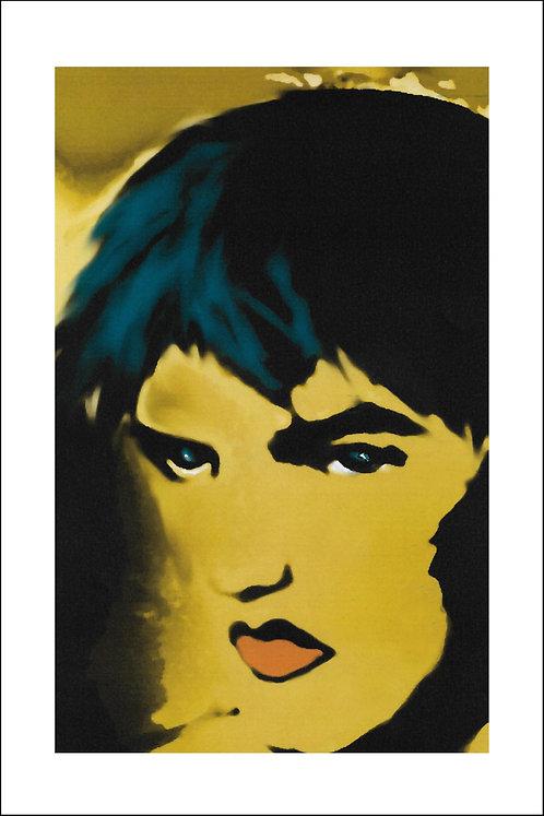 Elvis 3 - 20 x 30 Fotoblad