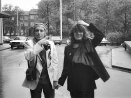 Dan & Py 1984