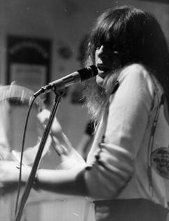 Bandet Songs 70-tal