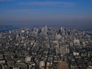 New York 1985