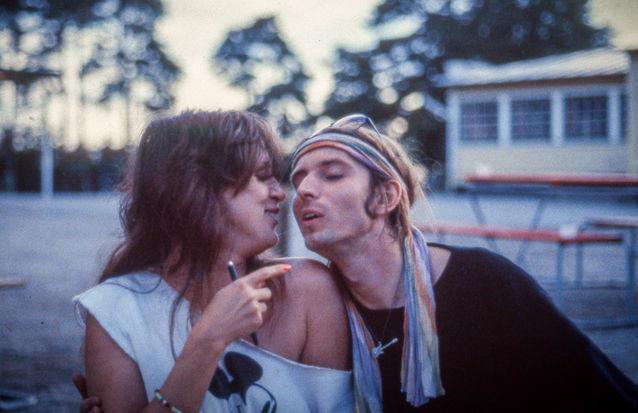 Py & Dan 1984