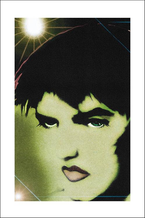 Elvis 8 - 20 x 30 Fotoblad