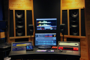Studio 2 Ljudproduktion