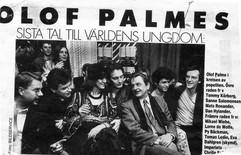 1985 ANC-galan