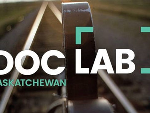 DocLab Saskatchewan Free Community Screenings