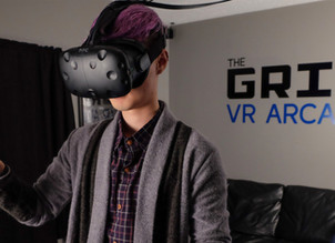 Virtual Reality Research Pays Off