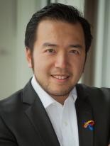 Jason Zhao, Chair