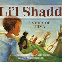 Sask. African Canadian Heritage Museum to Publish French Edition of Children's Book