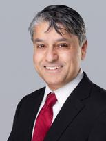 Dr. Has Malik