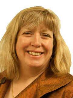 Gwen Machnee