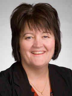 Patricia Warsaba