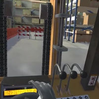 Virtual reality project to boost training opportunities
