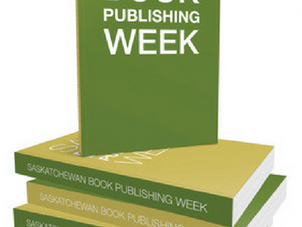 Saskatchewan Book Publishing Week