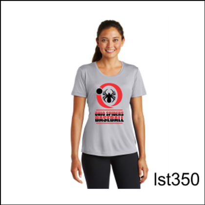 copy of Ladies PosiCharge® Competitor™ Tee