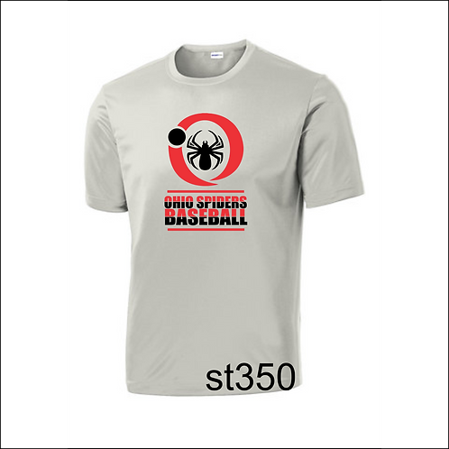 copy of PosiCharge® Competitor™ Tee