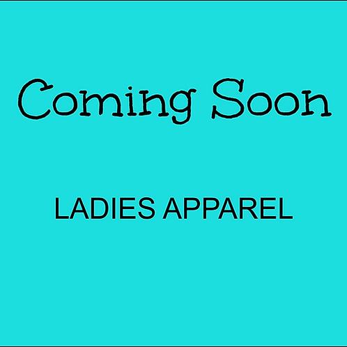 LADIES APPAREL