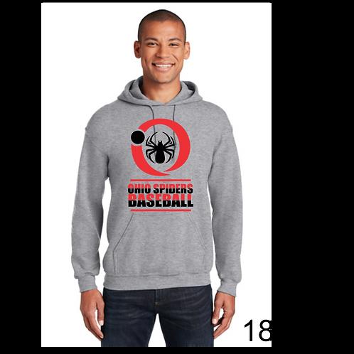 copy of Gildan® - Heavy Blend™ Hooded Sweatshirt