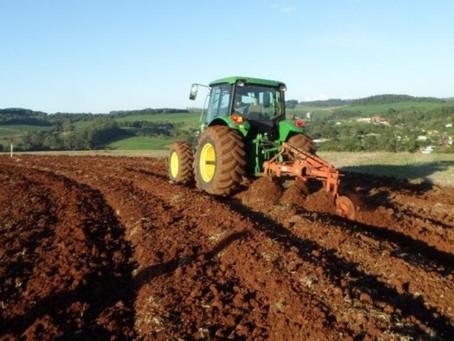 Terraceamento:  Conservação do solo e Sustentabilidade da produção