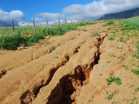 Erosão de Solos