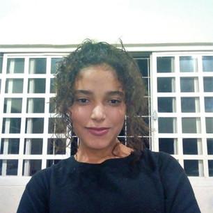 Victória Fabiane
