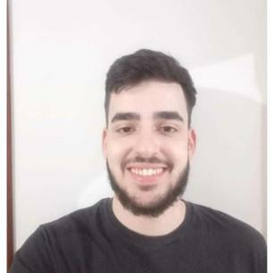 Tiago Pupim
