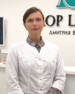 врач аллерголог Галеева Елена Александровна лор центр Дмитрия Василенко