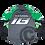 Thumbnail: Clowe Motorsports Jersey (Green)