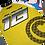 Thumbnail: Clowe Motorsports Jersey (Yellow)