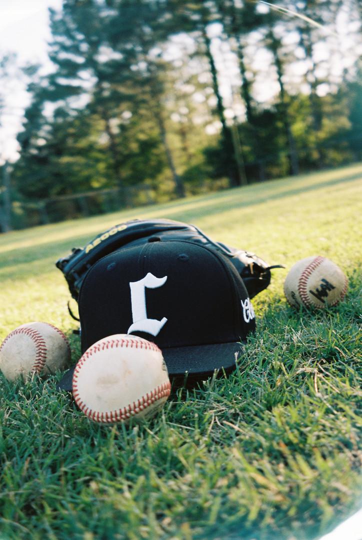 Major League Clowe Hat