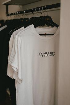 Closette323 Shirts