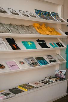 Closette323 shelves
