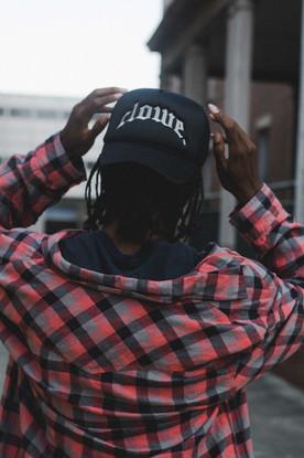 Clowe. A Creative Studio Trucker Hat