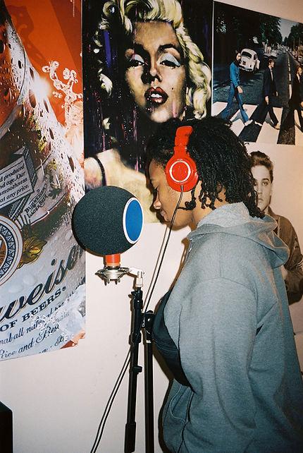 DavidtheTragic recording.